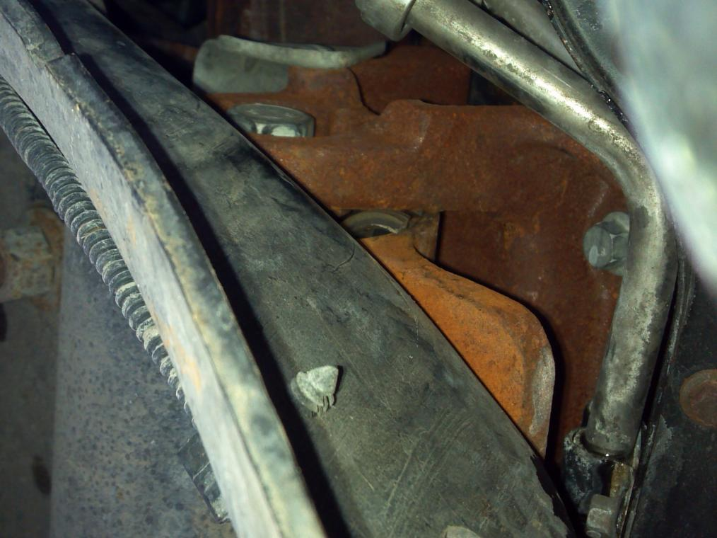 2008 f450 motor mount and odd noise in steering wheel area-image.jpg