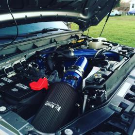 H&S turbo kit - Ford Powerstroke Diesel Forum