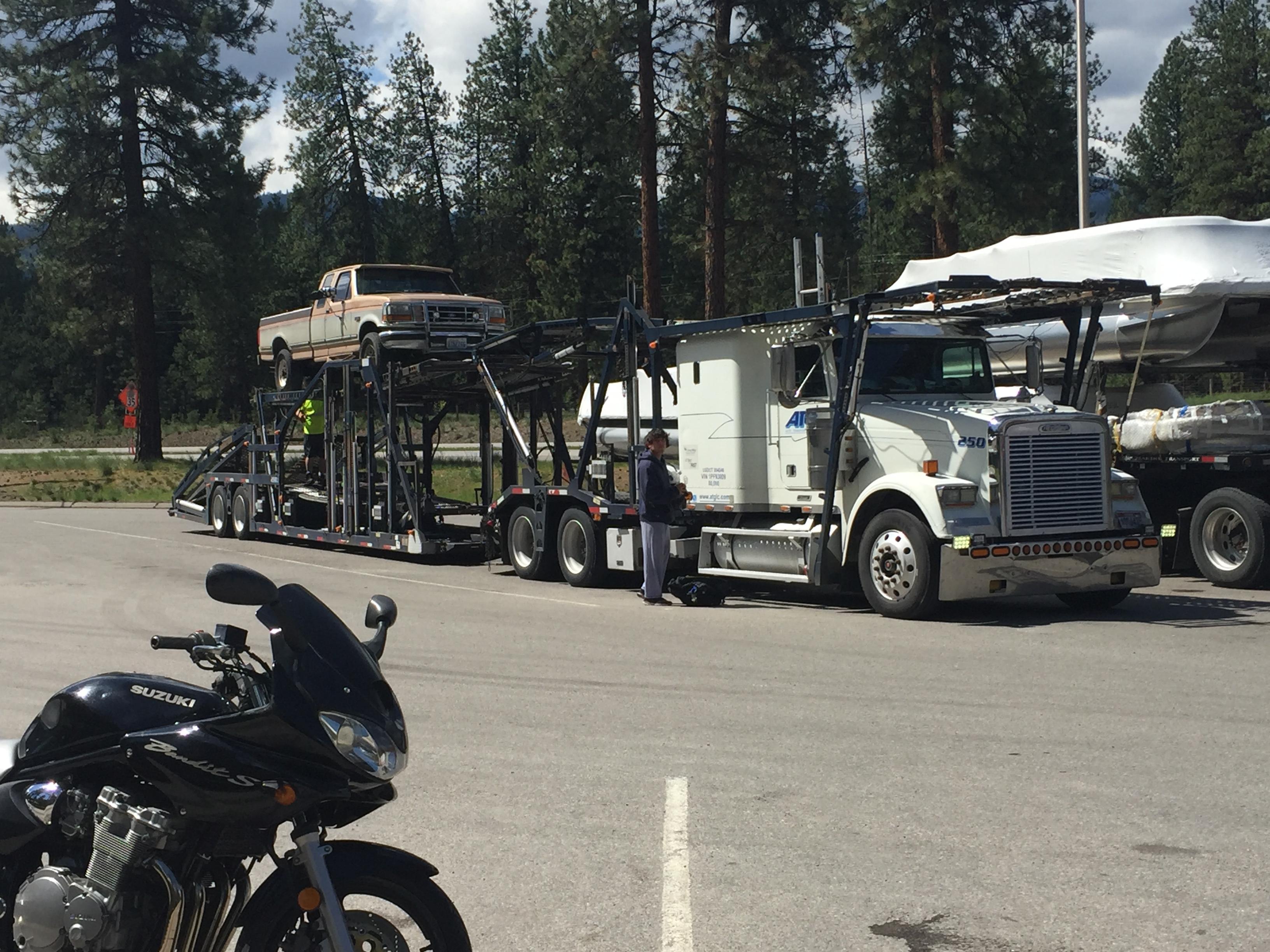 White smoke, snagging/missing-like symptom - Ford Powerstroke Diesel Forum