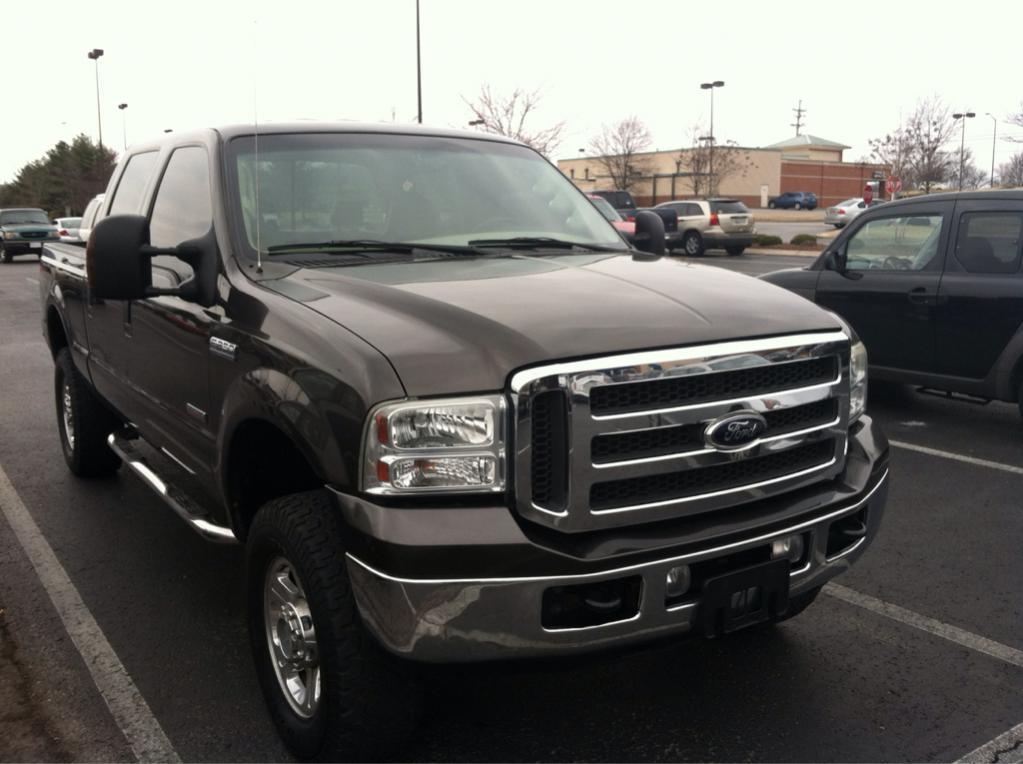 Charcoal Truck Pics Ideas Ford Powerstroke Diesel Forum