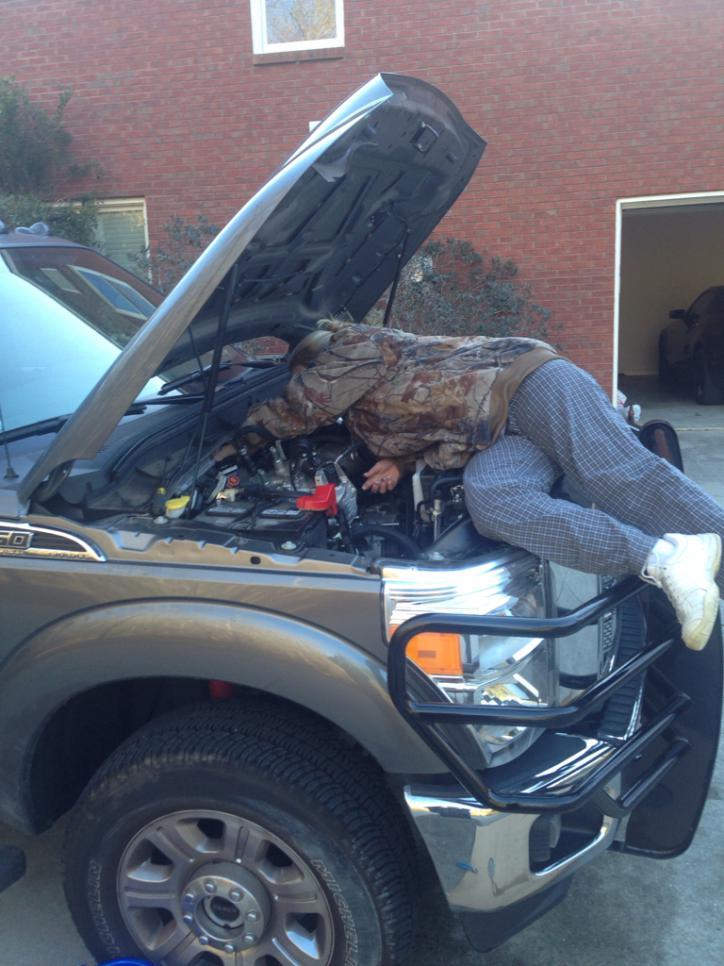 My Dpf Egr Delete Experience Ford Powerstroke Diesel Forum