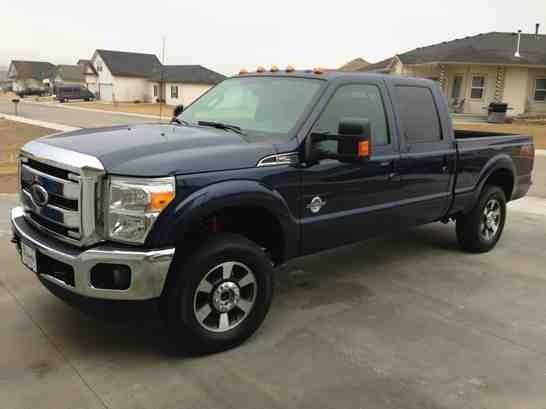 Finally got my truck!-imageuploadedbyautoguide1359998788.219959.jpg