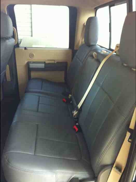 Clazzio Seat Cover review 2013 F250 CC.-imageuploadedbyautoguide1372522380.637804.jpg