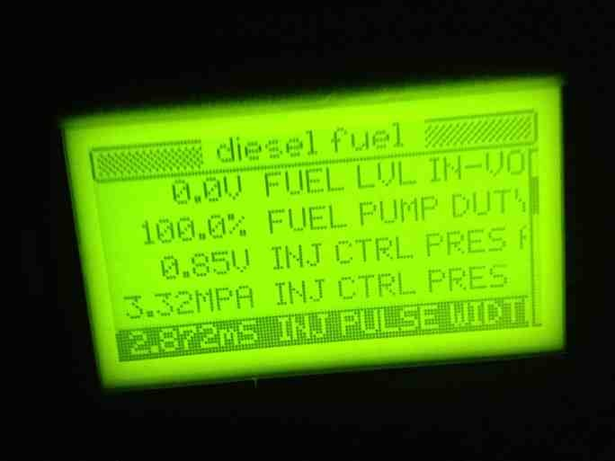 2002 7 3L died while driving will not restart - Ford Powerstroke
