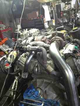 Cracked Head Gasket >> driver side up pipe cracked - Page 2 - Ford Powerstroke ...