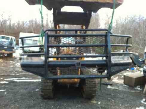 Anybody have a ranchhand bumper? - Ford Powerstroke Diesel ...