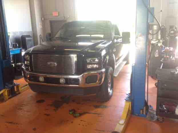 6 7 Bumper on 7 3 - Ford Powerstroke Diesel Forum