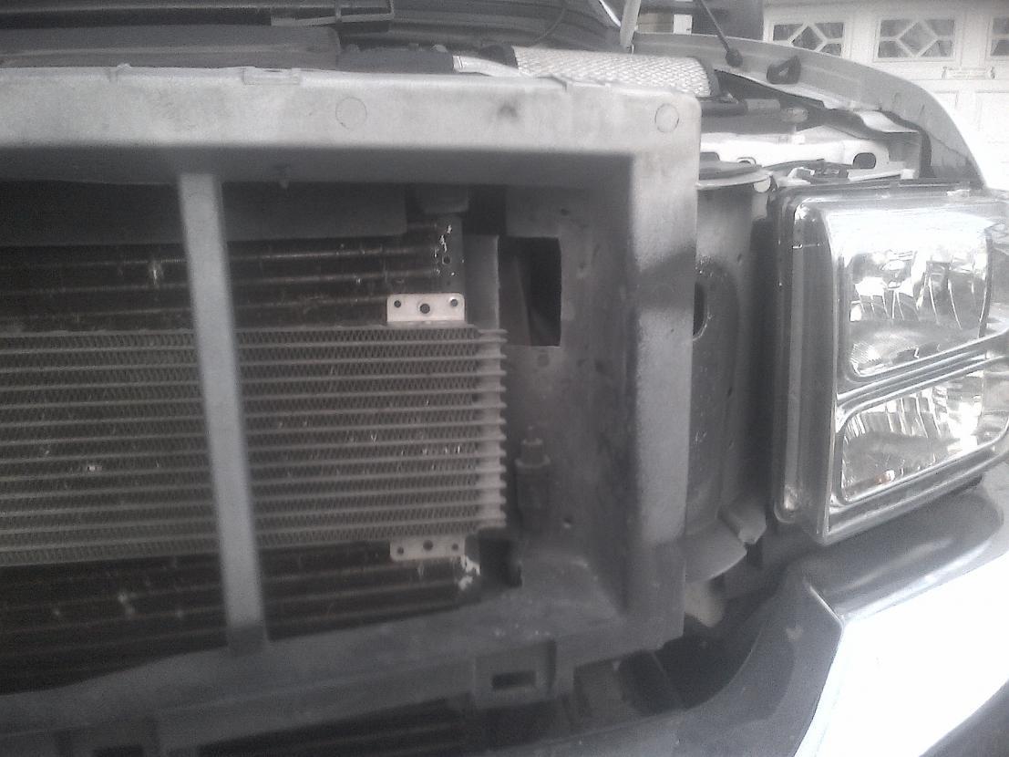 Zoodad Mod - Ford Powerstroke Diesel Forum