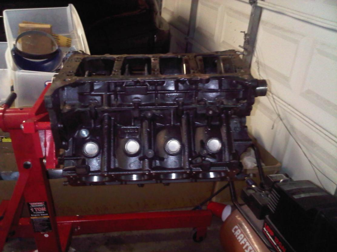My 2006 Powerstroke 6 0 Engine Rebuild Thread And Lots