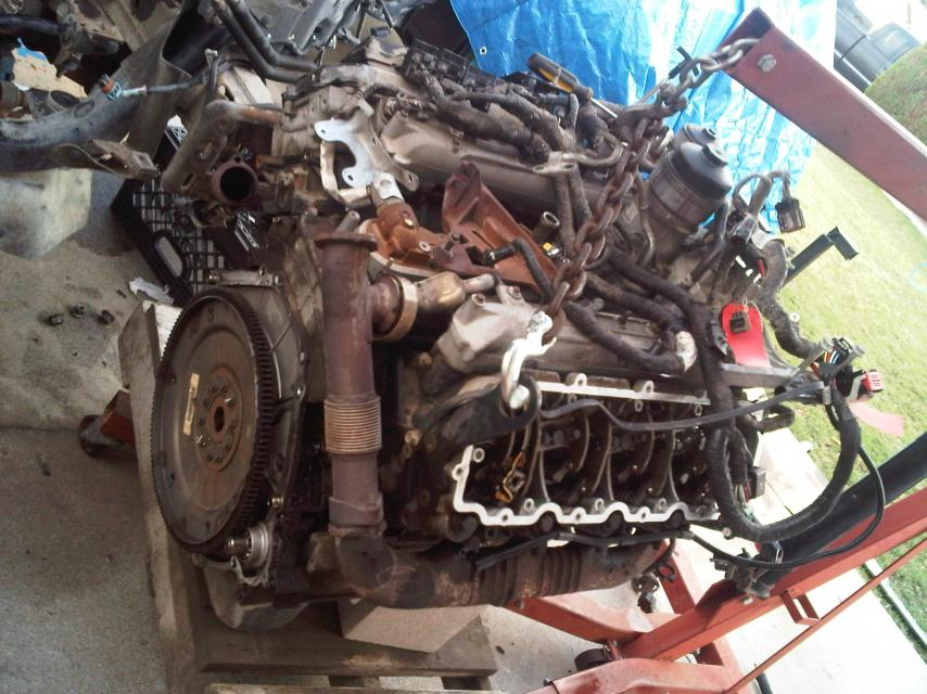 My 2006 Powerstroke 6 0 Engine Rebuild Thread And Lots Pics