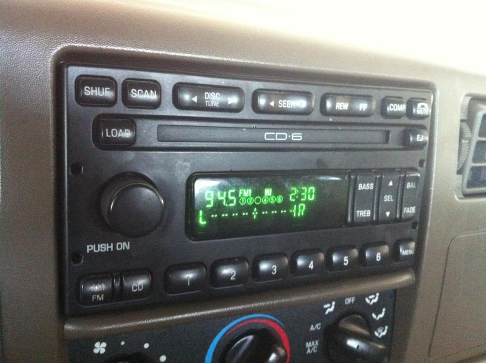 *Pictures of Pioneer 2400bt DVD/Bluthooth + Back Up camera Install-img_0591.jpg