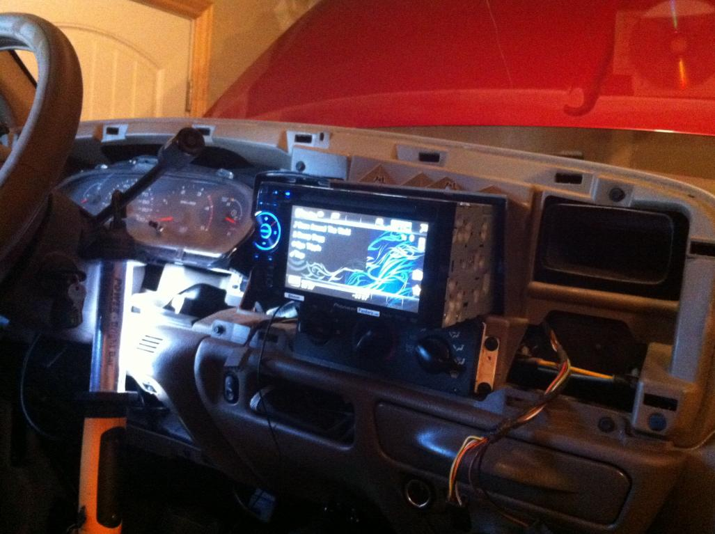 *Pictures of Pioneer 2400bt DVD/Bluthooth + Back Up camera Install-img_0594.jpg