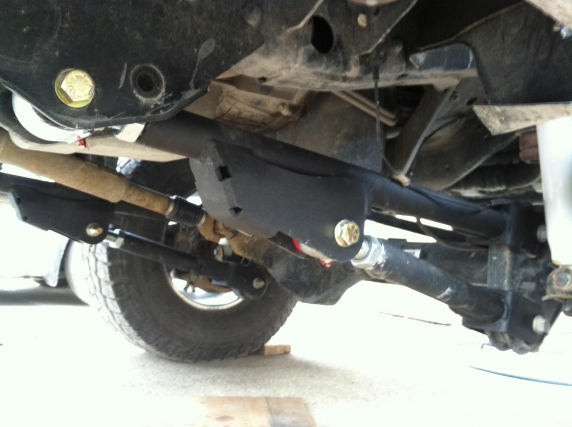 Installed PMF 3 links up front.-img_1615.jpg