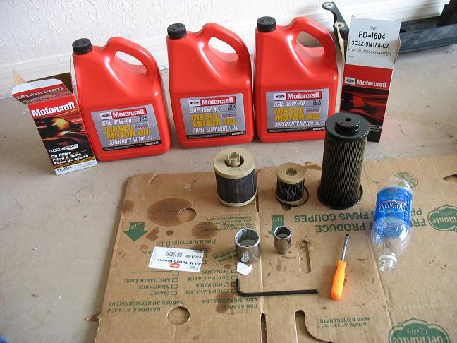 My first oil / fuel filter change (pics)-img_1870.jpg