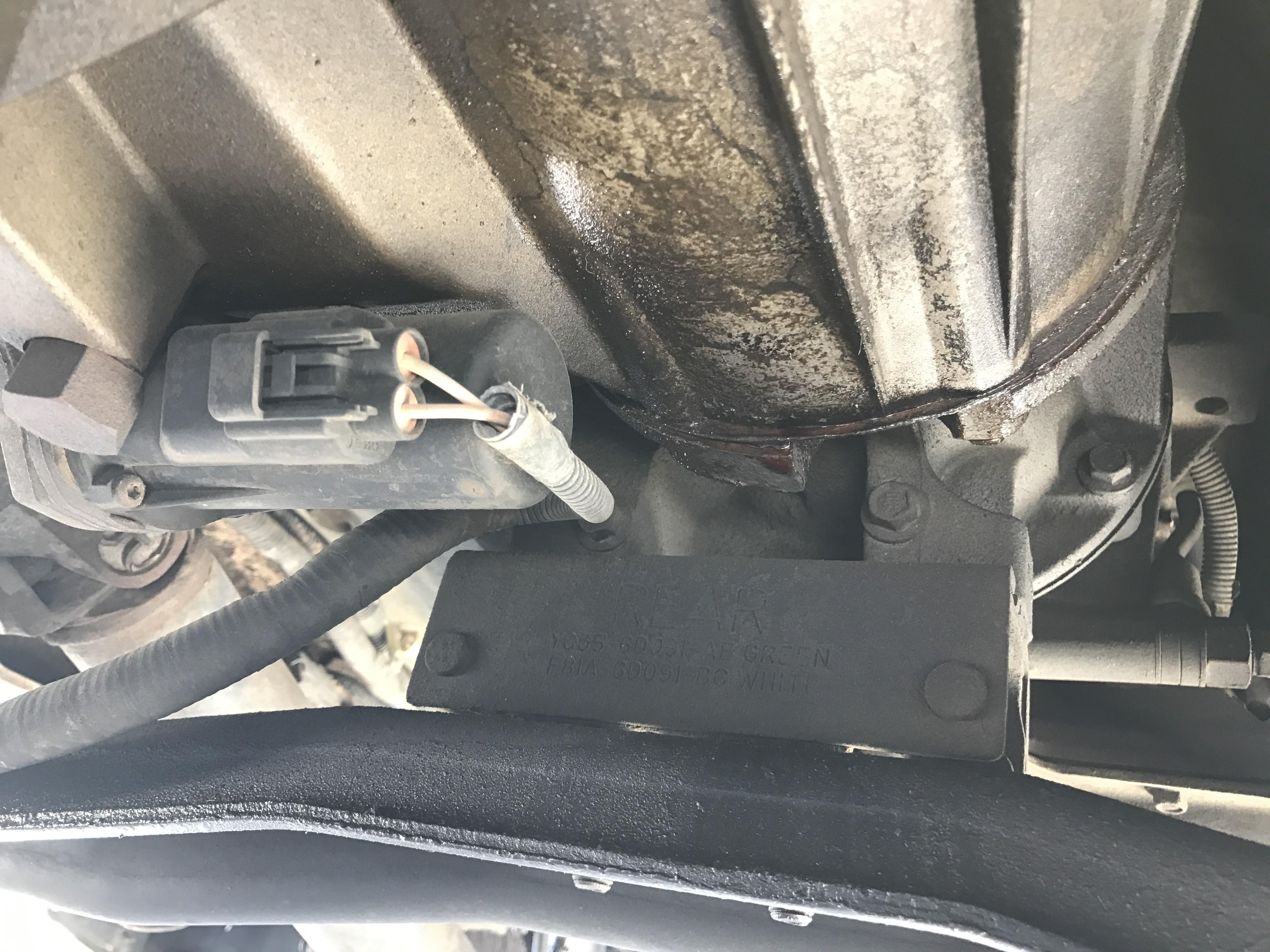 73 Diesel Transmission Problems