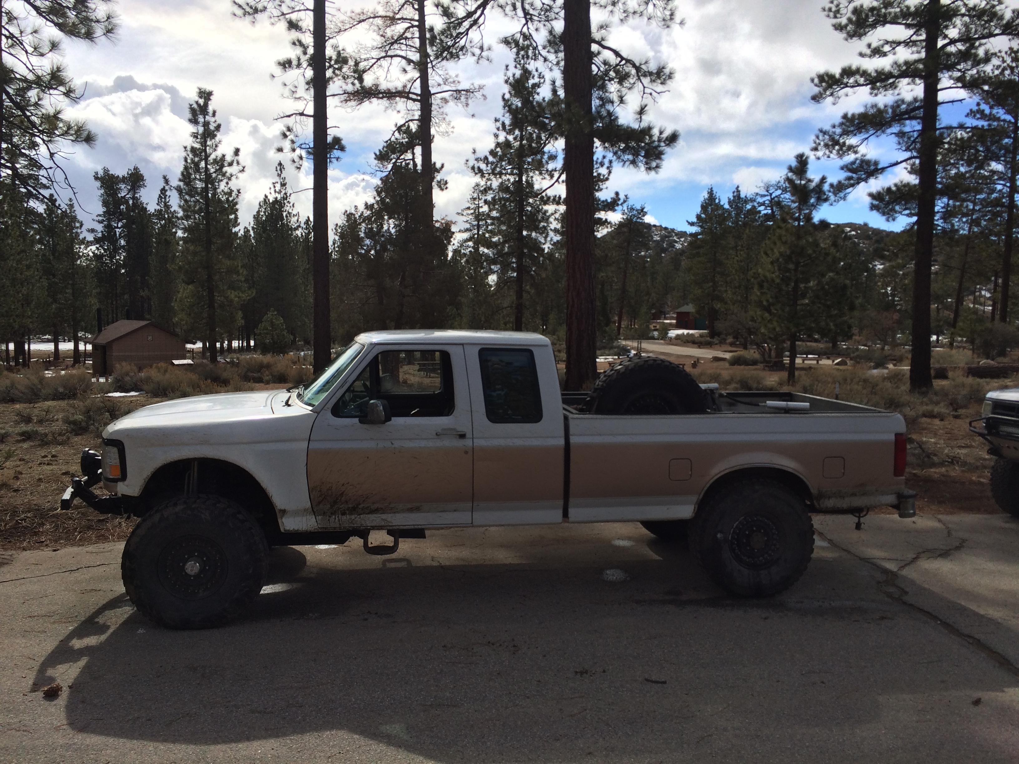 ttb long travel???? - Ford Powerstroke Diesel Forum