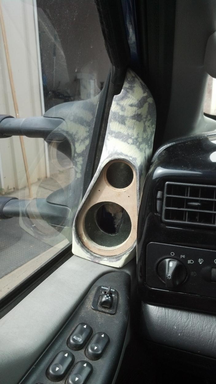 Fiberglass Door Panels & ... Door Source · Chevy Camaro Custom ...