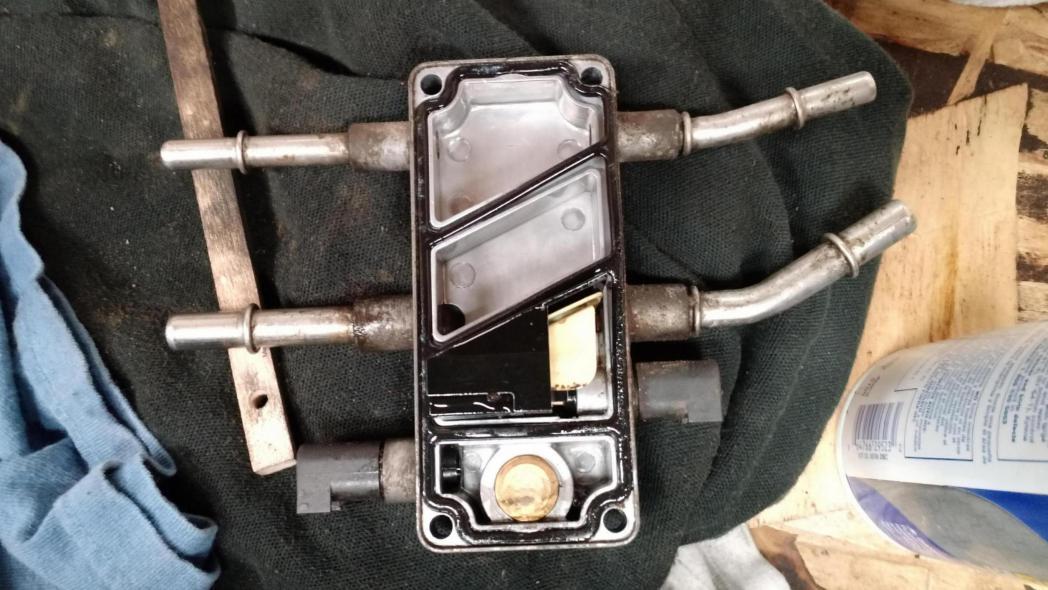 Fuel Pump not priming - Ford Powerstroke Diesel Forum