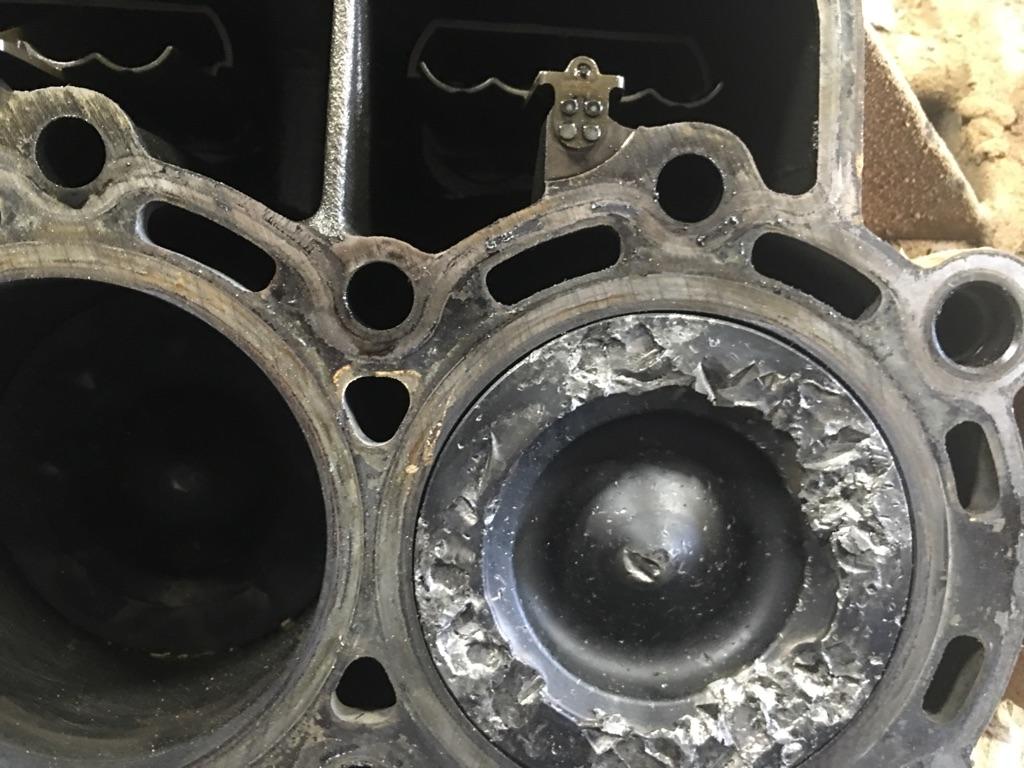 6 7L blow by - Ford Powerstroke Diesel Forum