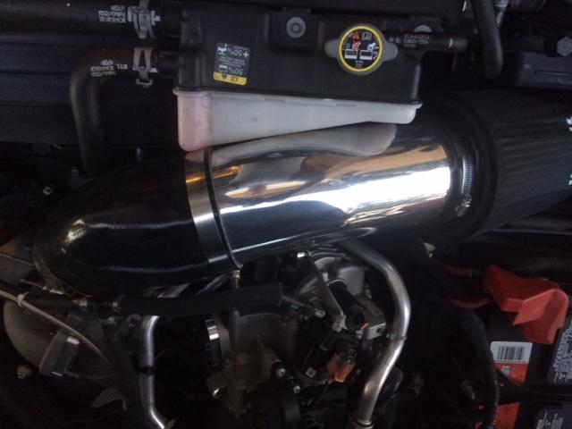 6.7 Powerstroke Problems >> No limit Stage 2 Intake Problems - Ford Powerstroke Diesel Forum