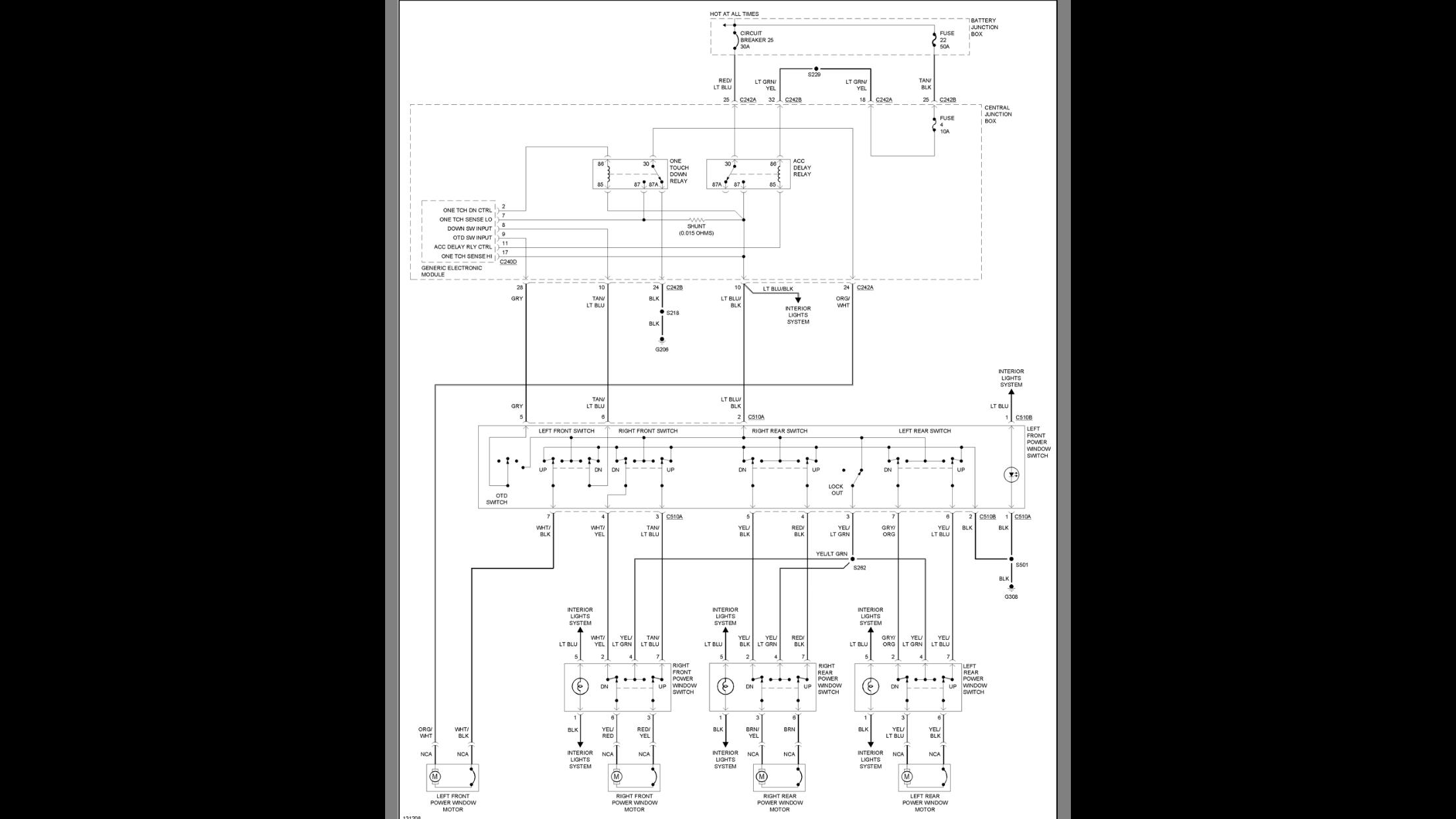 Fantastisch F250 7 3l Schaltplan Fotos - Der Schaltplan - greigo.com