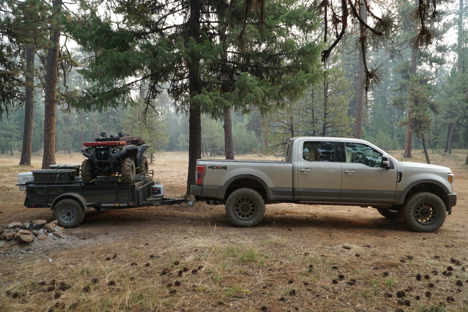 2017 F350 Overland Build Page 4 Ford Powerstroke