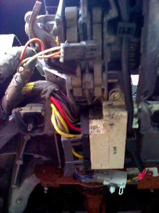 steering column ignition wiring harness ford powerstroke diesel steering column ignition wiring harness ford powerstroke diesel forum