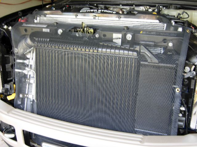 Engine Cooling -  Radiator Bug Screen-installed-screen.jpg