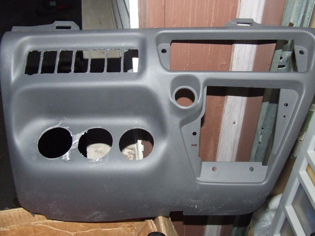 D F Dash Mod More Jb Weld on Ford Fuel Filter