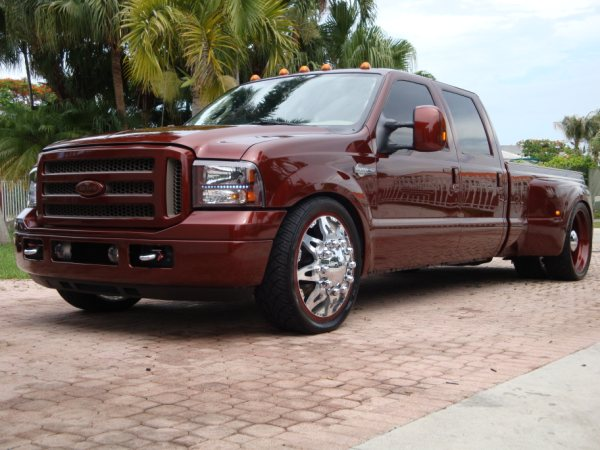 Lowered Ford Dually Thread Page 16 Ford Powerstroke