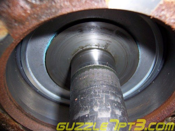 Ford 6.0 Diesel >> NO Thrust Washers - Ford Powerstroke Diesel Forum