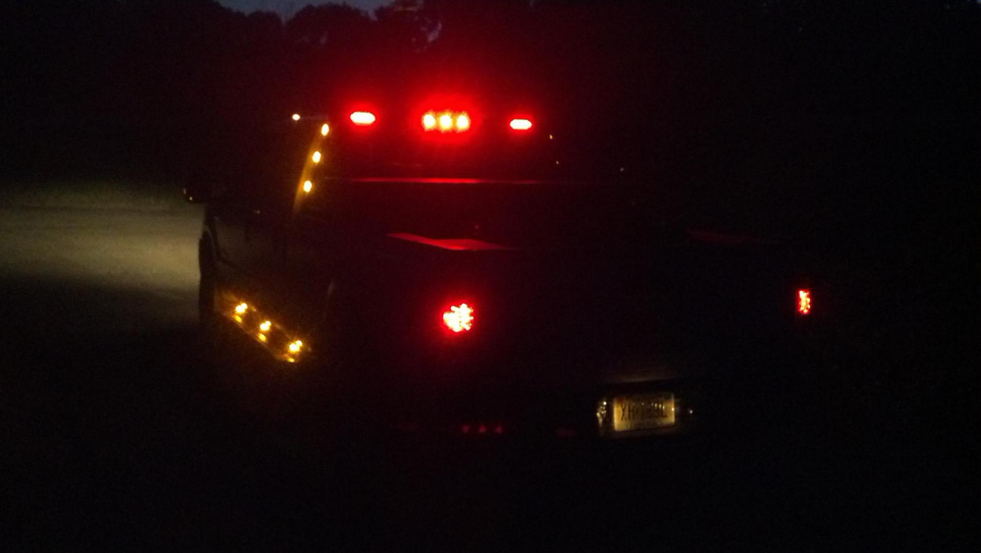 The Chicken Lights Thread Page 19 Ford Powerstroke