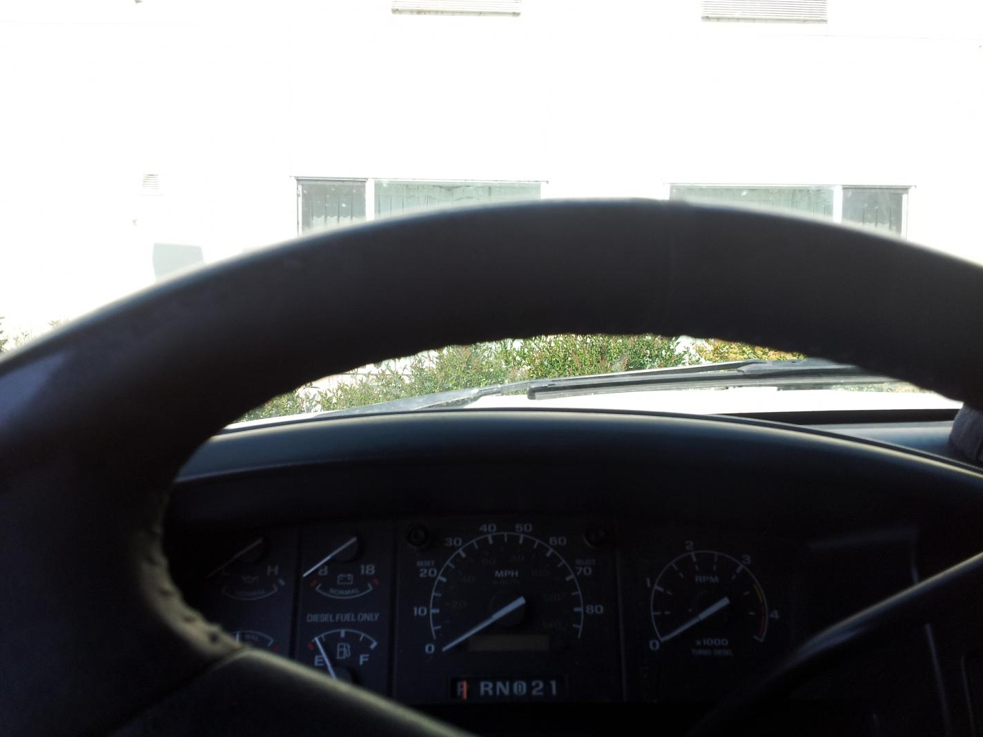 Gunny HUD (Heads Up Display) Mod....-low-dash-angle-front.jpg