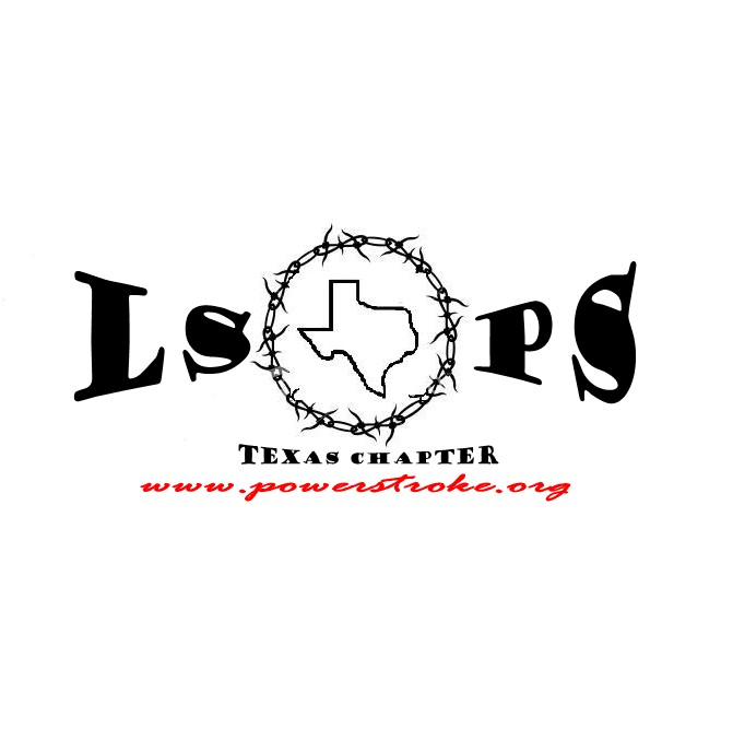 poll for texas chapter logo - page 6