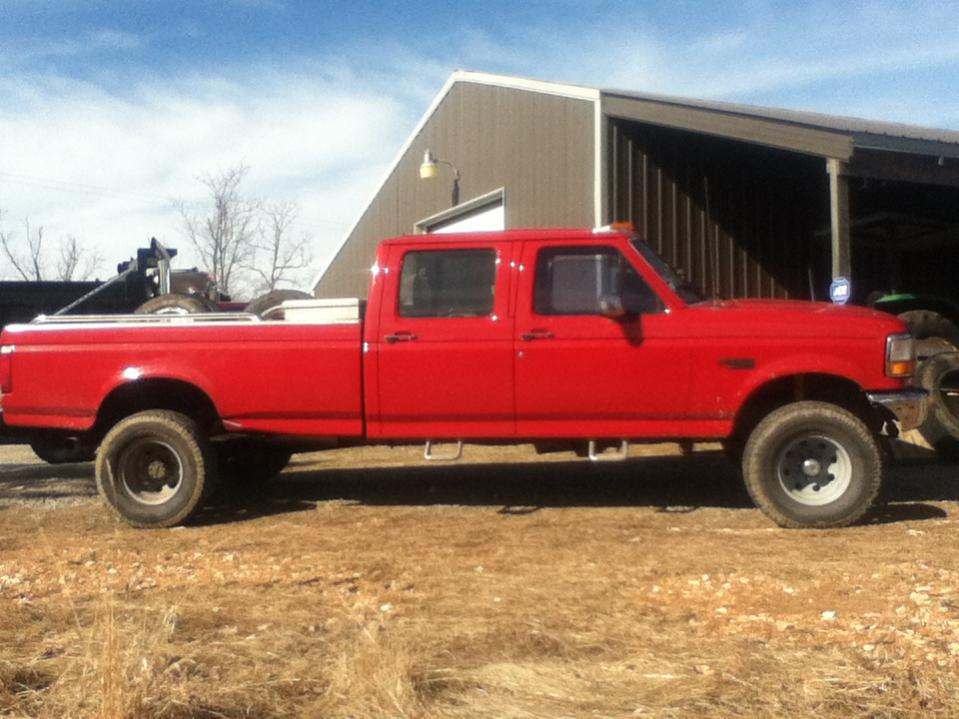 1993 7.3 idi to powerstroke conversion-new-truck-1.jpg