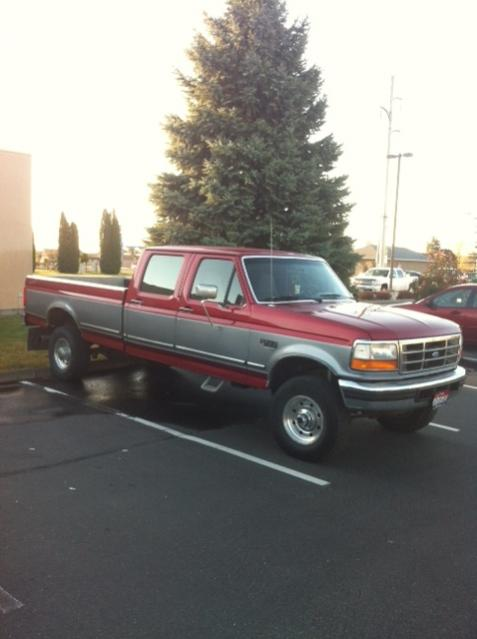 Back In The Game!! 400 Mile Trip To Buy My New OBS-new-truck.jpg