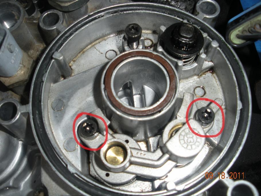 Oil Cooler Cover Ford Powerstroke Diesel Forum