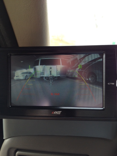 How to run cable for Edge Backup Camera-photo-1.jpg