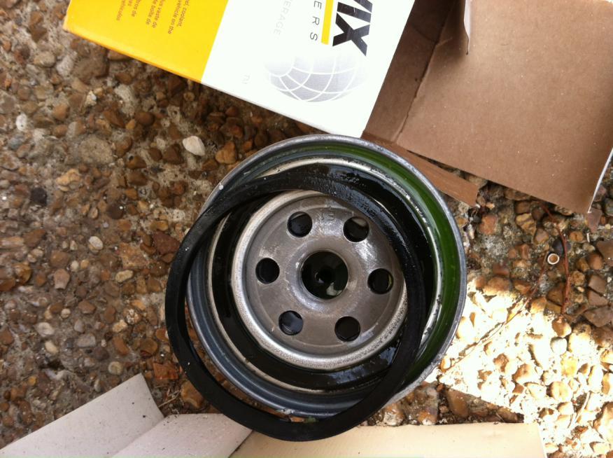 Wix Filter Seals Ford Powerstroke Diesel Forum