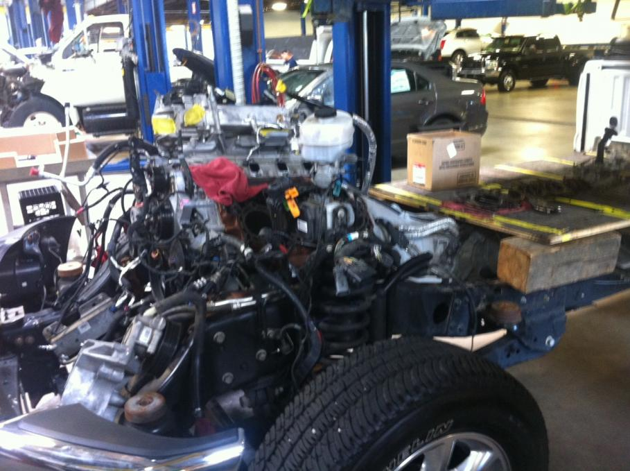6 7 Powerstroke Problems >> Blown 6 7 At 22k Miles Page 2 Ford Powerstroke Diesel Forum