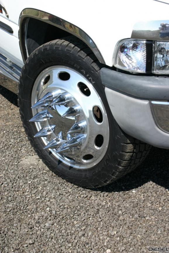 2011 Ford Dually >> 22.5 rims for 2006 dually - Ford Powerstroke Diesel Forum