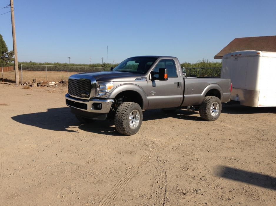 Ford Powerstroke 6.7 >> calling all regular cabs! - Page 8 - Ford Powerstroke Diesel Forum