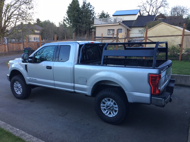 F350 Overland Build >> 2017 F350 Overland Build - Page 3 - Ford Powerstroke Diesel Forum
