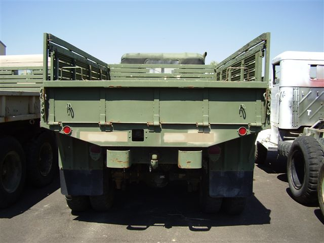 My new truck-another M35A2-rear.jpg