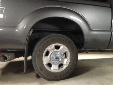 "Leveling Kit?  I'm only 3/4"" lower in the front-rear.jpg"