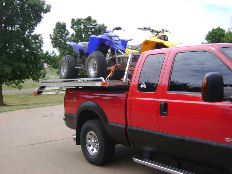 Where To Get A Truck Bed Rhino Lined