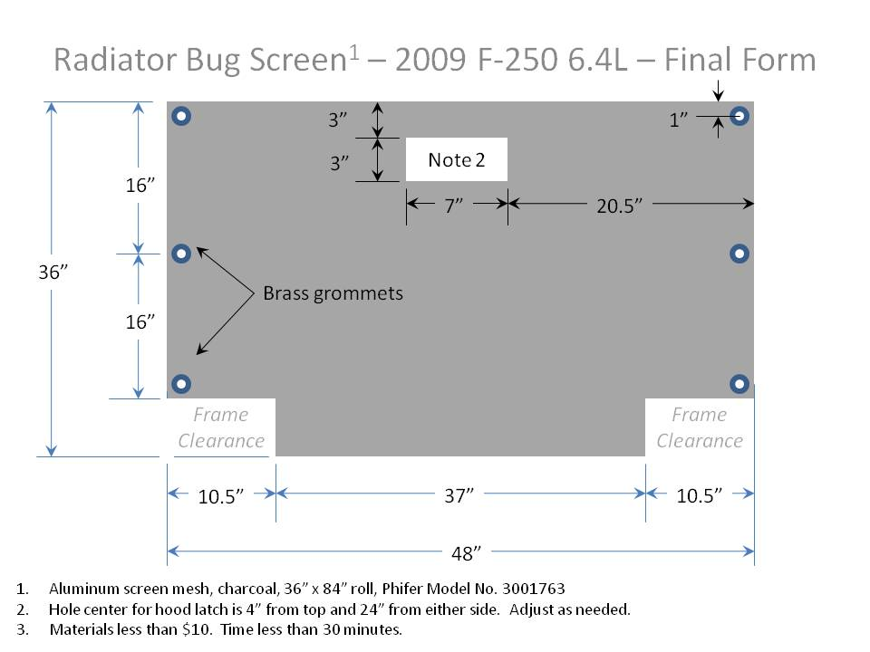 Engine Cooling -  Radiator Bug Screen-screen-final-form.jpg
