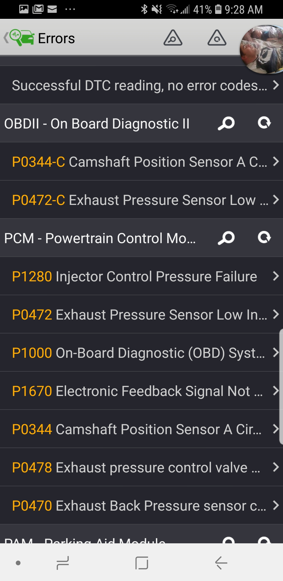 2001 7 3 Excursion issues - Ford Powerstroke Diesel Forum