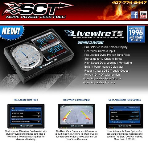 New SCT LivewireTS-sctlivewirets.jpg