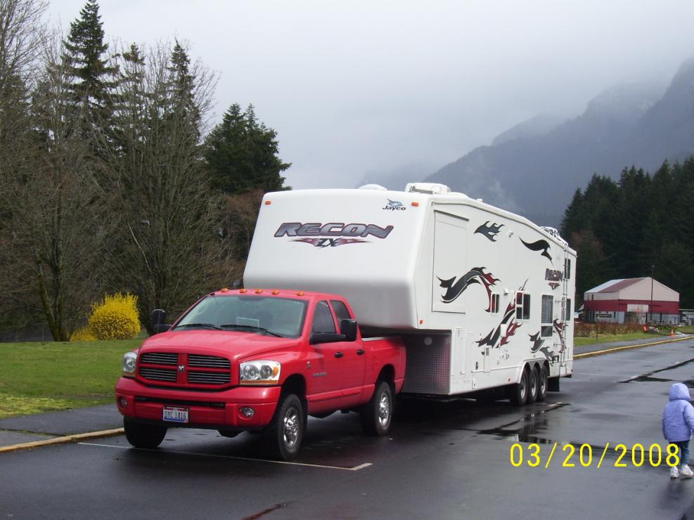 2011 F250 Towing Capacity - Page 2